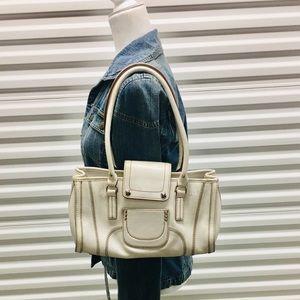 Maxx New York White purse